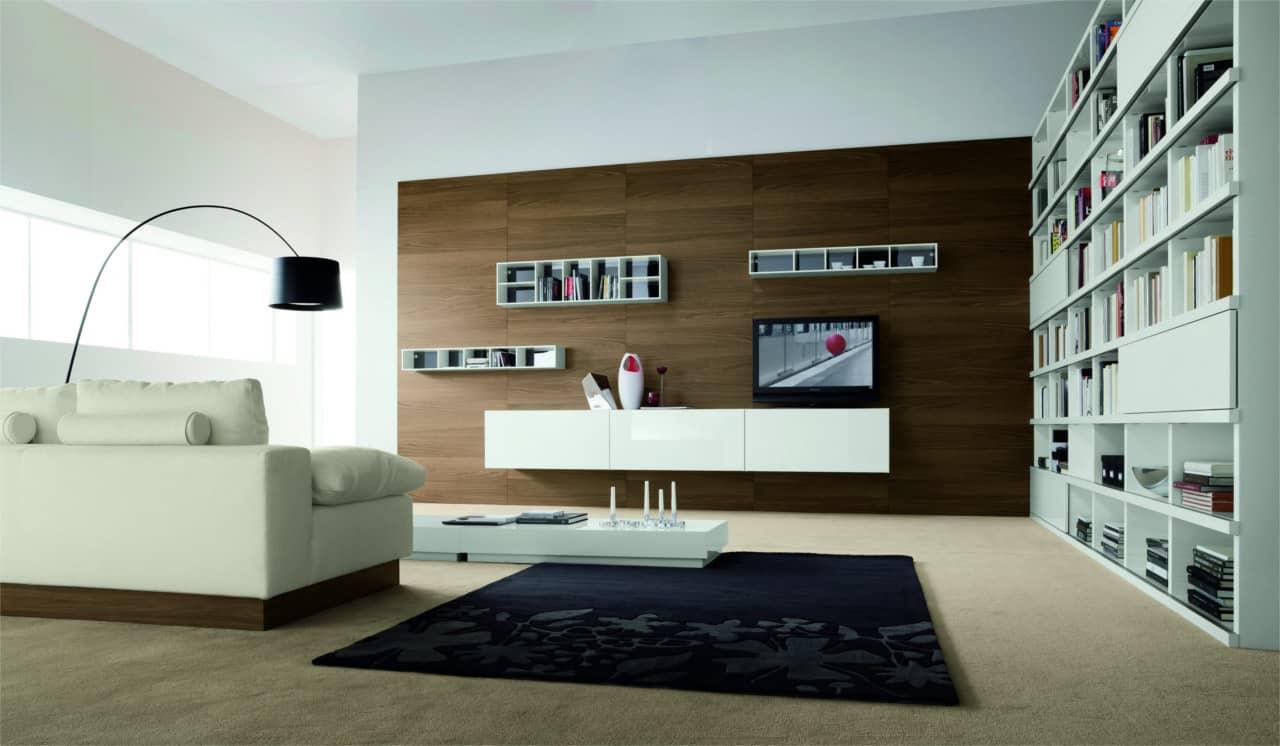 Rami secchi decorativi prezzo for Arredamento sala moderno